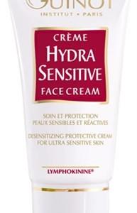 hydra sensitivee